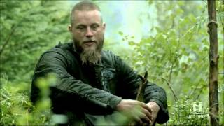 Vikings - Ragnar's speech to Athelstan