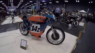 I hit up the IMS motorcycle show in Manhattan this weekend with my dad but had a chance to see some crazy custom bikes and a pretty cool stunt show. I dont h...