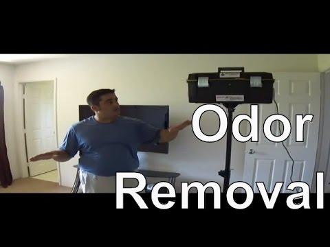 odor removal.mov