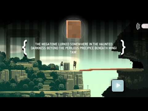 sword and sorcery gameplay - This tale of pixels, superfluous W's, and killer music makes the jump from iOS to the Personal Computer. If you like this, maybe you'd like to check out our ...