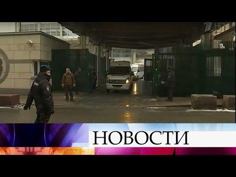 Вслед за Британией ЕС отзывает своего посла из России в связи с делом об отравлении Скрипаля. - DomaVideo.Ru