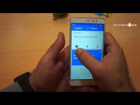 Cómo usar Traductor de Google, la mejor App de traducción para Android.