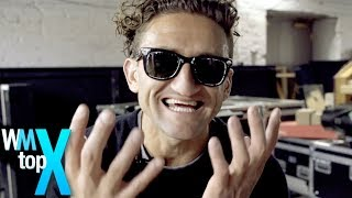 Video 5 Questions with Casey Neistat - Interview MP3, 3GP, MP4, WEBM, AVI, FLV Oktober 2017
