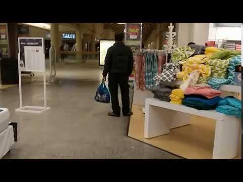OnePlus 5T 720p Sample Video