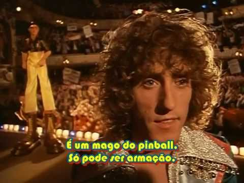 Elton John & The Who - Pinball Wizard