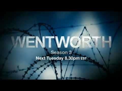 Wentworth: Season 3- Episode 3 Preview