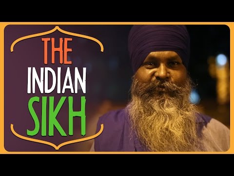 This video on what it means to be a Sikh is going viral all over in India