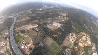 Vallromanas Spain  city pictures gallery : Ruta en Helicoptero La Roca Village y Vallromanas
