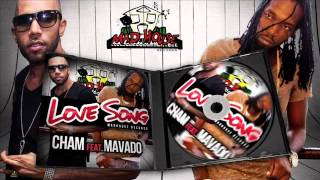 Cham ft. Mavado - Love Song | February 2014 | Madhouse Records