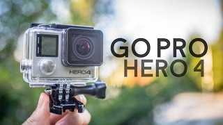Video GoPro Hero 4 Black Edition - Review (with 4K videos and sample images) MP3, 3GP, MP4, WEBM, AVI, FLV Juli 2018