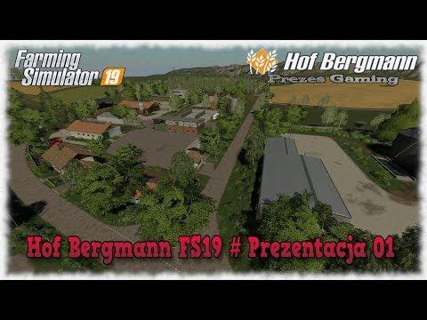 Hof Bergmann v1.0.0.2