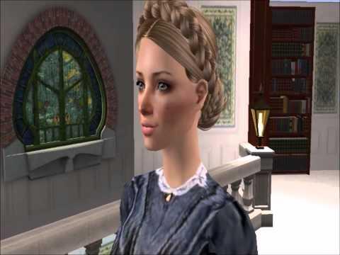 True Lies, A Sims 2 Pleasantview Series. Episode 1.9