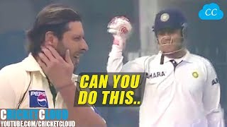 Video Fearless Sehwag | Can you hit 4 Fours in a Row if you are close to 200? MP3, 3GP, MP4, WEBM, AVI, FLV Januari 2019