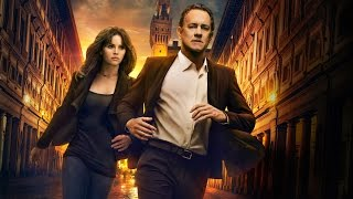 """Inferno"" entrevista con Tom Hanks y Ron Howard"