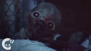 Nonton Mimic   Short Horror Film   Crypt Tv Film Subtitle Indonesia Streaming Movie Download