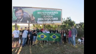 Video Montenegro com Bolsonaro MP3, 3GP, MP4, WEBM, AVI, FLV Agustus 2018