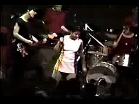 Live Music Show - Bikini Kill 1992-1996