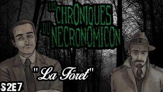 S2E7 - Les Chroniques du Necronomicon -