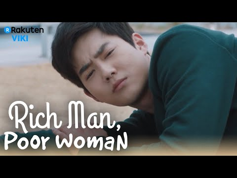 Rich Man, Poor Woman - EP12 | 5 More Minutes [Eng Sub]