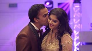 Wedding Story of Rishabh & Akanksha