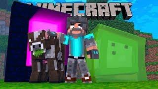 MINECRAFT ALPHA IN 2010!! | 10 Years Of Minecraft [Stream 2 - Post-crash]