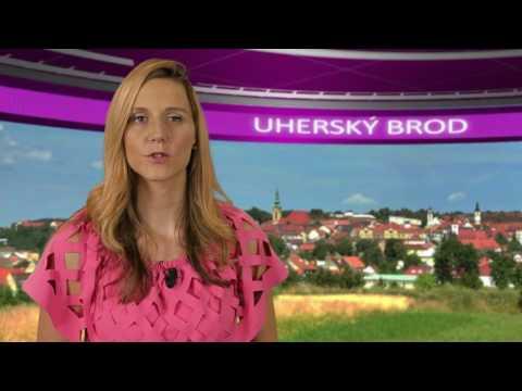 TVS: Uherský Brod 14. 7. 2017