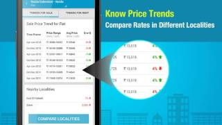 MagicBricks Property Search YouTube video