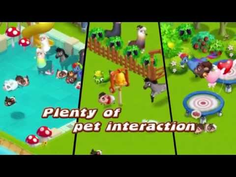 Video of Happy Farm:Candy Day