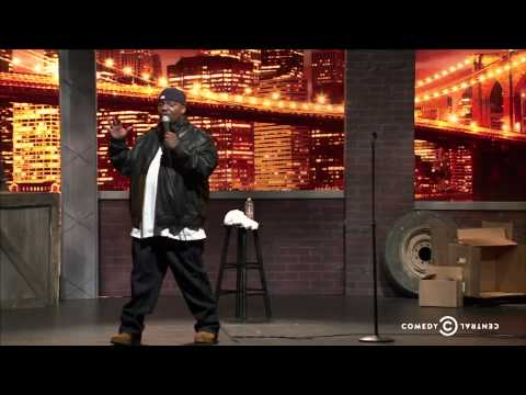 Aries Spears - Undisputed Champs of Drinking (Comedy Central)