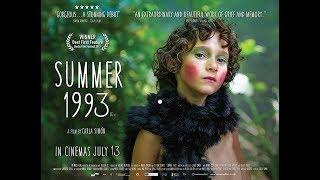 Summer 1993 UK official trailer
