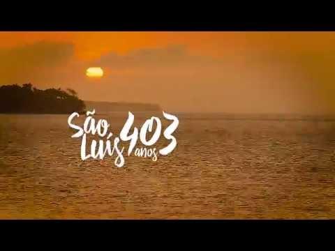 São Luís 403 Anos – Câmara Municipal