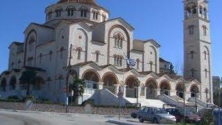 Church of Panagia Faneromeni, Nea Michaniona, Thermaikos Riviera