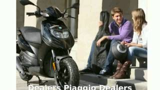 5. 2013 Piaggio Typhoon 125  Dealers Details