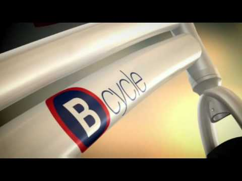 0 B Cycle   Urban Bike Sharing Comes To The US