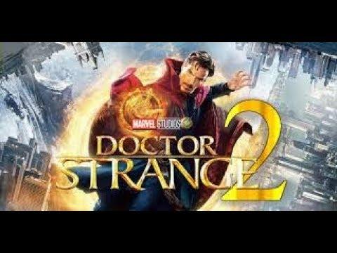 Doctor Strange 2 trailer (2018) Hollywood movie