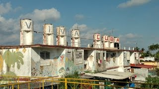 Travel to Cuba Independently