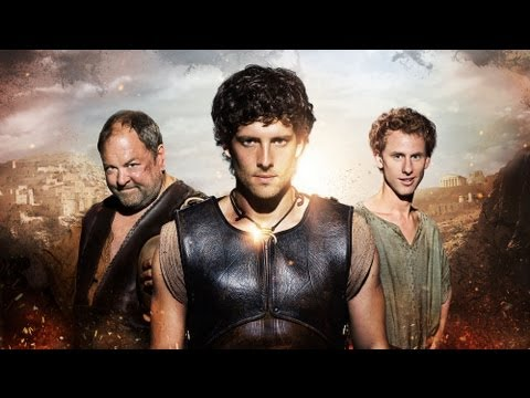 Atlantis Season 1 (UK Promo)