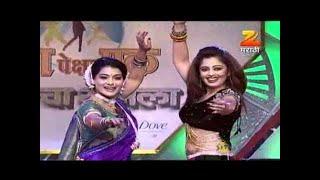 """Watch latest """"Eka Peksha Ek Jodicha Mamla"""" webisodes."""