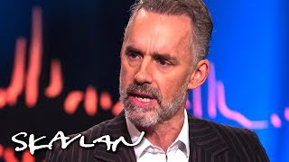 Video Jordan B. Peterson | Full interview | SVT/TV 2/Skavlan MP3, 3GP, MP4, WEBM, AVI, FLV Juli 2019