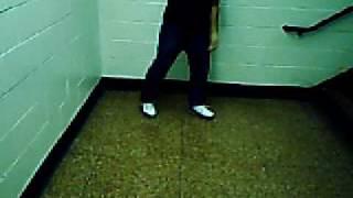 Jerkin at Danbury High School
