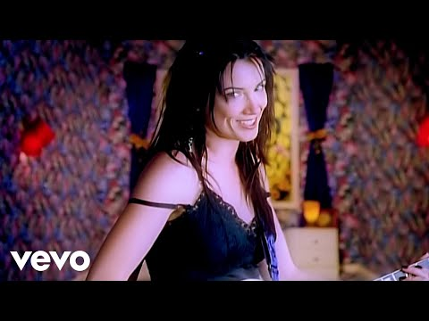Our favorite ballads from Alanis, Ani, Meredith, Melissa and more.