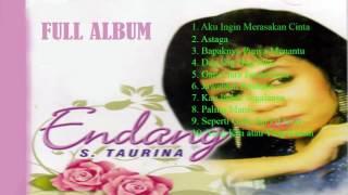 Tembang Kenangan Endang S Taurina Full Album Gara - gara Jatuh Cinta