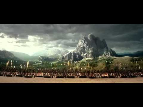 Hercules (TV Spot 'See That')