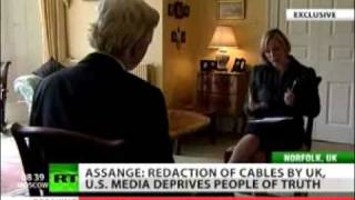 WikiLeaks' Julian assange: Facebook is CIA spying machine ...
