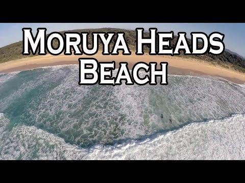 Moruya Heads Beach