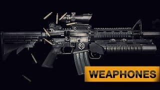 Weaphones™ Firearms Sim Vol 1 YouTube video