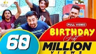 Video Birthday Gift (Full Video) Sharry Mann | Mistabaaz | Latest Punjabi Songs 2020 download in MP3, 3GP, MP4, WEBM, AVI, FLV January 2017