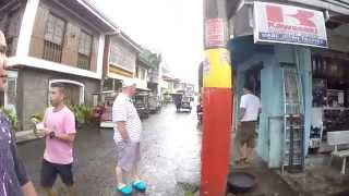 Lucban Philippines  City pictures : Lucban Philippines visit to Adrian & Connies place Gopro 4 silver 1 of 5