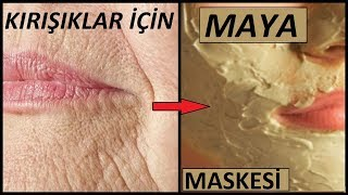 Video MAYA MASK - SQUADING SUSPENSIONS ON THE SKIN - TIGHTENING - LIFT-Beauty, Care MP3, 3GP, MP4, WEBM, AVI, FLV Desember 2018