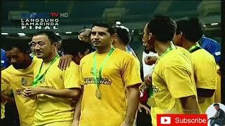 Download Video SRIWIJAYA FC, Juara Piala Gubernur Kaltim 2018. MP3 3GP MP4